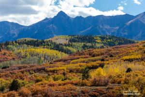 AstonishingColorado Autumn Nature Landscapes Panorama Views Video