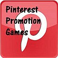 Pinterest Promoting Games - Art Group