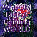 WACOM Digital Painting WORLD - Art Group