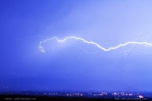For Immediate Release NEW Fine Art Lightning Storm Photography Prints